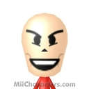 Papyrus Mii Image by Pod
