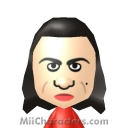 Gene Simmons Mii Image by KISSman