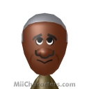 Bill Cosby Mii Image by Darcy