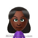 Cassie Mii Image by Dogman15