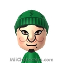 Tingle Mii Image by Kinan
