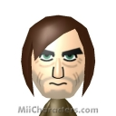 Big Boss Mii Image by ponchoamerican
