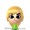 Toon Link Mii Image by godehteikooc