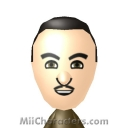 Walt Disney Mii Image by Phillip