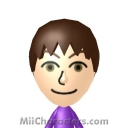 Howard Wolowitz Mii Image by complete geek