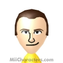 Brad Vickers Mii Image by Data Hawk