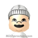 Stay Puft Marshmallow Man Mii Image by Ben
