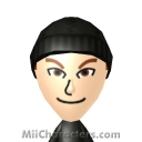 Joseph Frost Mii Image by Data Hawk