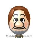 Bashful Mii Image by toni