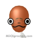 Admiral Ackbar Mii Image by Avery5733