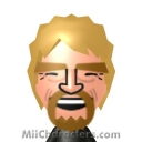 Sir Richard Branson Mii Image by rababob