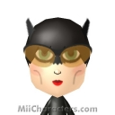 Catwoman Mii Image by Avery5733