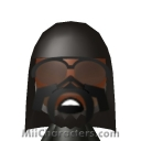 Darth Vader Mii Image by Avery5733