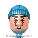 Sneezy Mii Image by Evil Mark
