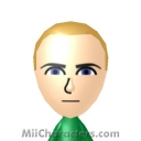 Legolas Mii Image by Joppy