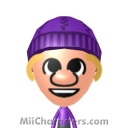 Dopey Mii Image by Evil Mark