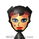 Catwoman Mii Image by DRking