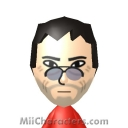 Auron Mii Image by mayortin96