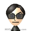 Agent Smith Mii Image by DRking