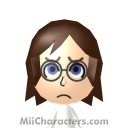 Sadness Mii Image by DTG