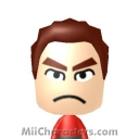 Anger Mii Image by DTG