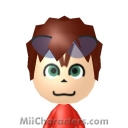 Blinx Mii Image by DTG