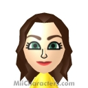 Belle French Mii Image by TvMovieBuff