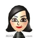 Regina Mills Mii Image by TvMovieBuff