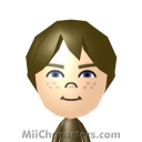 Anakin Skywalker Mii Image by Ukloim
