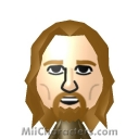 The Dude Mii Image by Fureon