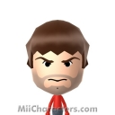 Ninja Brian Mii Image by MisterJukebox8
