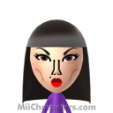 Violet Chachki Mii Image by thebellatwins