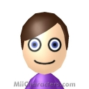 Bunny Mii Image by Makedonec