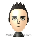 Richard Kruspe Mii Image by bland3st