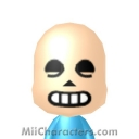Sans Mii Image by JuliMii