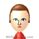Jimmy Nutrin Mii Image by Master Tommy