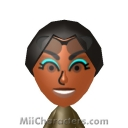 Cookie Lyon Mii Image by TvMovieBuff