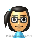 Tina Belcher Mii Image by TvMovieBuff
