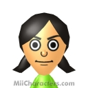 Louise Belcher Mii Image by TvMovieBuff