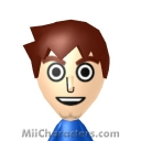 Jimmy Jr. Pesto Mii Image by TvMovieBuff