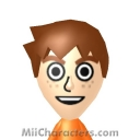 Andy Pesto Mii Image by TvMovieBuff
