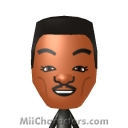 Will Smith Mii Image by A. Wesker