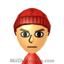 Delsin Rowe Mii Image by Assassinmineme