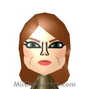 Ygritte Mii Image by Marc0399