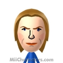 David Bowie Mii Image by Andy Anonymous