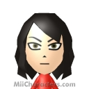 Cinder Fall Mii Image by CancerTurtle