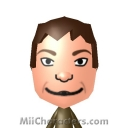 Jimmy Fallon Mii Image by Andy