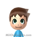 Yu Mii Image by aMAXproduction