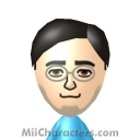 Filthy Frank Mii Image by BananaTehIdiot