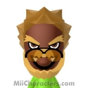 Bowser Mii Image by Turbotastic